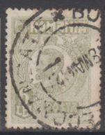 ROUMANIE 1919-26 1 TP Ferdinand 1er N° 298 Y&T Oblitéré - 1918-1948 Ferdinand, Carol II. & Mihai I.