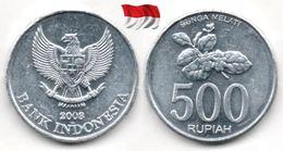 Indonésie - 500 Rupiah 2003 (UNC) - Indonesia