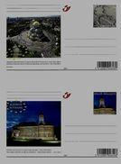BELGIE - BELGIQUE  -  BK173/174 - Nieuwe Leden Europese Unie - 2007 - AAN POSTPRIJS - PRIX DE LA POSTE - Entiers Postaux