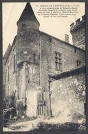 Château De Xaintrailles - Voir 2 Scans - Frankreich