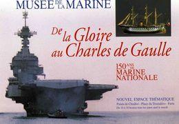 "MILITARIA   L 33   CHARLES DE GAULLE   ""   CPM 10 X 15 - Personaggi"