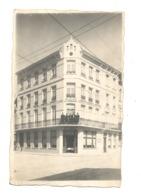 Fotokaart - BLANKENBERGE - Nouvelle Pension Du Boulevard  - Restaurant J. THONNON (213) - Blankenberge