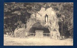 Malonne (Namur). La Grotte De Notre-Dame. Pub Vital Rifflart, Décoration De Parcs Et Jardins. 1928 - Namur