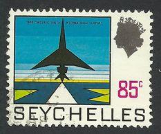 Seychelles, 85 C, 1969, Scott # 265, Used. - Seychelles (...-1976)