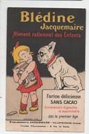 Bledine Jacquemaire - Publicité
