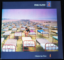 LP 33T – A MOMENTARY LAPSE OF REASON – Pink Floyd – 1987 – PM264 – 7 48068 1 - EMI - Rock
