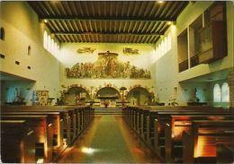 ROCHERATH-Krinkelt - Pfarrkirche St. Johannes Der Täufer - N'a Pas Circulé - Büllingen