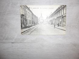 Audenarde ( Oudenaarde)   :  Rue De La Station - Oudenaarde