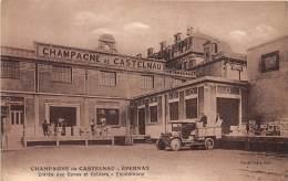 51 - MARNE / Epernay - 512597 - Entrée Des Caves Et Celliers - Champagne De Castelnau - Epernay