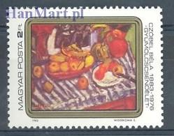 Hungary 1983 Mi 3635 MNH ( ZE4 HNG3635 ) - Obst & Früchte