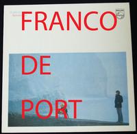 MURRAY HEAD - LP 33T – BETWEEN US – 1979 – PG 220 – STEREO 9101 725 - PHILIPS - Disco & Pop