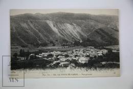 Old Postcard France - Pyr. Or. La Tour De Carol - Vue Generale - Francia