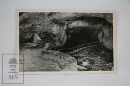 Old Postcard France - Belesta (Ariege) - Fontaine Intermittente De Fontestorbes - Sin Clasificación