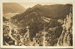 AUSTRIA - NEUNKIRCHEN - SCHOTTWIEN, 577 M SEEHOHE - Neunkirchen