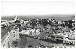 Algérie )  ALGER  - L' Amirauté - Alger