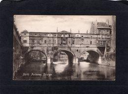 75299    Regno  Unito,  Bath,  Pulteney  Bridge,  NV(scritta) - Bath