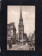 """75300    Regno  Unito,  Bath,  St.  Michael""""s Church,   NV(scritta) - Bath"""