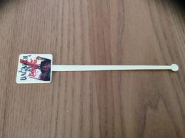 "Touilleur * ""BACARDI Coca-Cola"" (double Face Identique) - Swizzle Sticks"