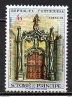 Sao Tome Et Principe - 1969 - Yvert N°  407 ** - Bicentenaire De La Naissance Du Roi D. Manuel I - St. Thomas & Prince