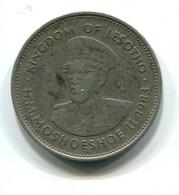 1983 Lesotho 50 Lisente Coin - Lesotho