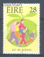 Ireland 1992 Mi 784 MNH ( ZE3 IRL784 ) - Obst & Früchte