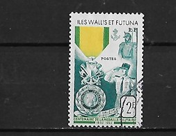 Wallis Et Futuna Yv. 156 O. - Used Stamps