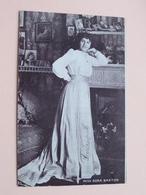 Miss DORA BARTON ( English Actress / YES Or NO Series ) Anno 19?? > Alice Daese AKKERGEM Gand ! - Femmes Célèbres