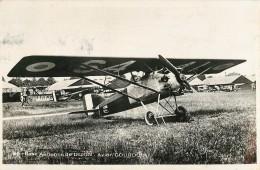 DIJON - Base Aérienne - Avion GOURDOU - Dijon