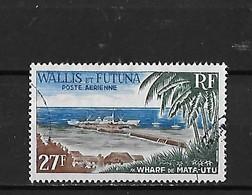 Wallis Et Futuna Yv. Pa 23 O. - Luftpost