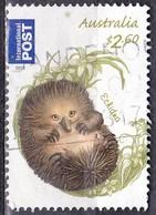Australia, 2013 - $2,60 Eckidna - Nr.3891 Usato° - 2010-... Elizabeth II