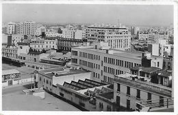 Maroc)  CASABLANCA - Vue Générale Quartier De La Foncière - Casablanca