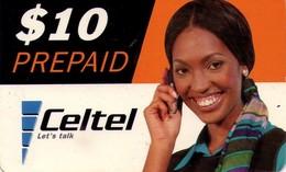 TARJETA TELEFONICA DE ZAMBIA. (915) - Zambia