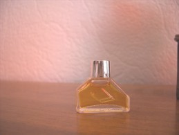 Miniature Caron Infini S/sérigraphie - Miniature Bottles (without Box)