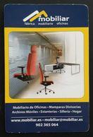 2011. CALENDARIO MOBILIAR - TELE TAXI. - Calendarios