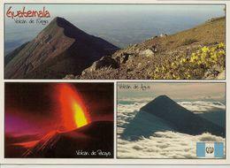 CPM Volcans (mutivues) - Guatemala
