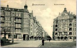 Allemagne - BREME - BREMERHAVEN - Kaiserstrasse - Bremerhaven