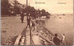 Allemagne - HAMBURG - BLANKENESE - Stransweg - Blankenese