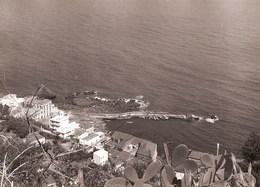 Acireale - REAL PHOTO (12,5 X 17,5 Cm) - Santa Maria La Scala - Catania - Italia - Catania