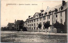 Allemagne - SARRE - SARRELOUIS - Quartier Lassalle, Intérieur - Germany