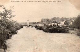 /orthez/ Crue Du Gave Mai1905 - Orthez