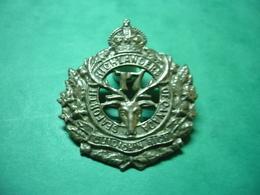 Insigne Canadien - 1914-18
