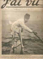 Militaria Revue J'ai Vu.... N°30 Du 12 Juin 1915 Un Des Héros De Ludwigshafen - Livres