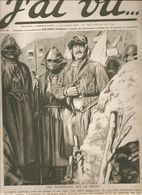 Militaria Revue J'ai Vu.... N°29 Du 5 Juin 1915 Une Patrouille Sur Le Front - Libri