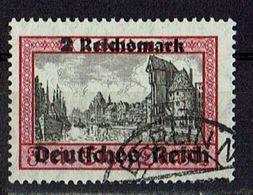 DR 1939 // Michel 729 O (15.835) - Deutschland