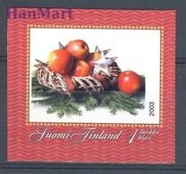 Finland 2003 Mi 1678 MNH ( ZE3 FNL1678 ) - Obst & Früchte
