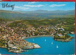 ULCINJ MONTENEGRO POSTCARD USED - Montenegro