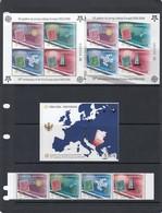 "Montenegro "" EUROPA / STAMPS ON STAMP / BEE "" 2006 MNH - Montenegro"