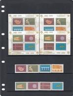 "Yugoslavia "" EUROPA CEPT "" 2005 MNH - Europe (Other)"