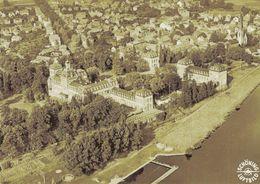 CPM Hanau (reproduction D'une Carte Des Années 50) - Hanau