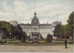 CPM Hanau (reproduction D'une Carte Des Années 1900) - Hanau
